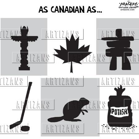 Tyler Macgowan Blog I Am Canadian