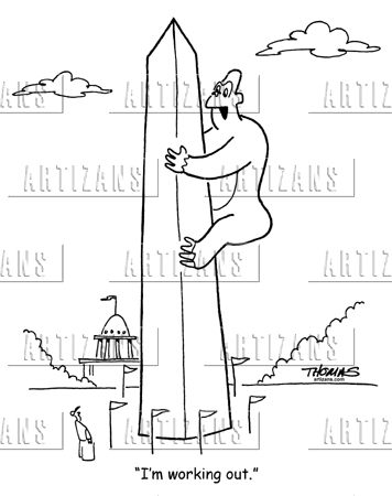King kong climbing drawing